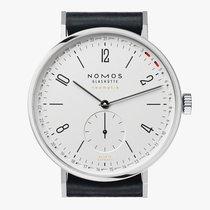 NOMOS 41mm Automatik 2019 neu Tangente Neomatik Weiß