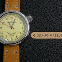 Giuliano Mazzuoli Manometro