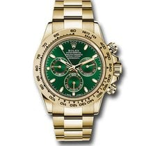 Rolex Daytona 116508 2018 new