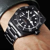 Tudor Black Bay Dark 79230DK-0005 - TUDOR BLACK BAY DARK UOMO in acciaio nero 2020 nouveau
