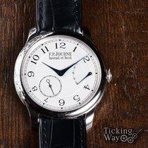 F.P.Journe Platinum Manual winding Chronometre Souverain pre-owned United States of America, California, Irvine