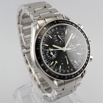 Omega Speedmaster Reduced Day Date Mark 40 Full Set