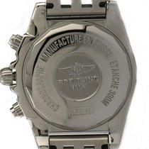 Breitling Chronomat 41 AB014012/F554/378A neu