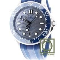 Omega Seamaster Diver 300 M 210.32.42.20.06.001 2020 nuevo