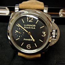 Panerai Luminor Marina 1950 3 Days pre-owned 47mm Steel