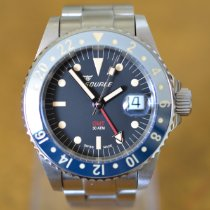 Squale 42mm Automatic 2017 pre-owned
