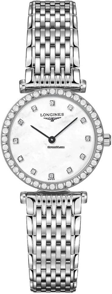 Longines La Grande Classique L4.341.0.80.6 L43410806 2021 new