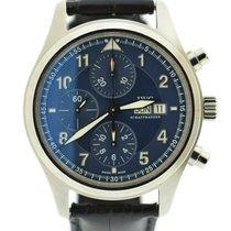 IWC Pilot Chronograph iw371712 2008 occasion