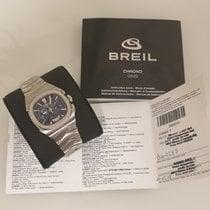Breil Quartz BW0295 pre-owned