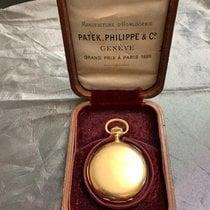 Patek Philippe 80.117 Good Rose gold Manual winding