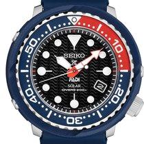 Seiko Steel 47mm SNE499 new