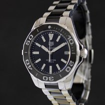TAG Heuer Aquaracer Lady usados 35mm Acero