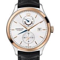 Montblanc Heritage Chronométrie 112541 2020 new