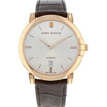 Harry Winston Midnight Rose gold 42mm Champagne United States of America, Florida, Sarasota