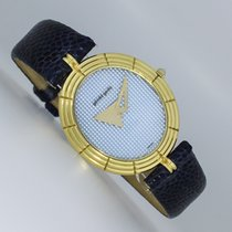Gérald Genta Yellow gold 31mm Manual winding G3193.7 pre-owned