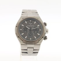 Vacheron Constantin Overseas Chronograph 49150/000W-9501 2010 pre-owned