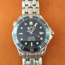 Omega 2531.80 Otel 1993 Seamaster Diver 300 M 41mm folosit