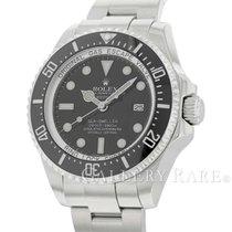 Rolex Sea-Dweller Deepsea 116660 2008 rabljen