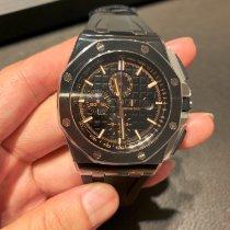 Audemars Piguet Royal Oak Offshore Chronograph 2019 new