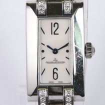 Jaeger-LeCoultre Ideale Steel 18mm Mother of pearl