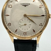 Longines 6371 1970 pre-owned
