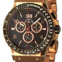 Zeno-Watch Basel Ατσάλι 43mm Χαλαζίας 91055-5040Q-Pgr-s1-6M καινούριο