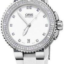 Oris Aquis Date 01 733 7652 4991-07 4 18 31 2020 new