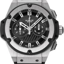 Hublot King Power 715.ZX.1127.RX 2010 pre-owned