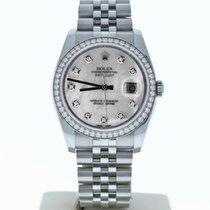 Rolex Datejust 116244 2010 occasion
