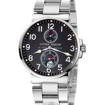 Ulysse Nardin Marine Chronometer 41mm 263-66-7/62 подержанные