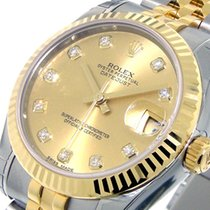 Rolex 178273 Steel Lady-Datejust 31mm new United States of America, Georgia, Atlanta