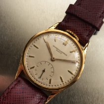 Vacheron Constantin 29mm Remontage manuel occasion France, Paris