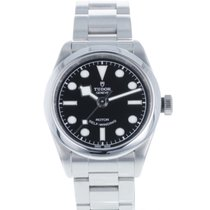 Tudor Black Bay 32 Steel 32mm