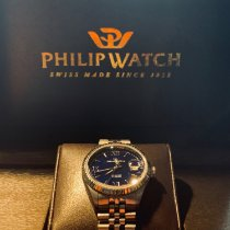 Philip Watch Caribe R8253107511 2016 pre-owned