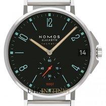 NOMOS Tangente Neomatik 581 2020 nouveau
