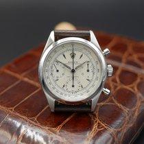 Rolex Chronograph Acier 36mm Argent Sans chiffres France, Paris