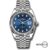 Rolex Datejust 126334 2018 nuevo
