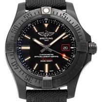 Breitling Avenger Blackbird 44 V1731110.BD74.109W.M20BASA.1 2017 pre-owned
