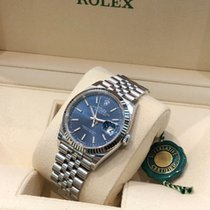 Rolex Datejust 126234 2019 новые