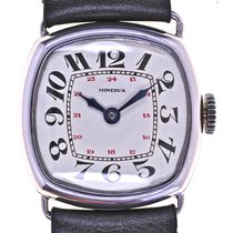 Minerva Women's watch 24mm pre-owned Watch only 1939