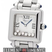Chopard Happy Sport 27/8349 pre-owned