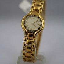 Ebel 866960 Yellow gold Beluga 24mm pre-owned