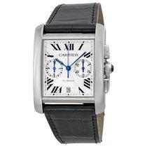 Cartier Ladies W5330007 Tank MC Chronograph Watch