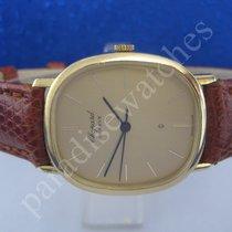 Chopard Classic Gelbgold 33,5mm Deutschland, Banksafe