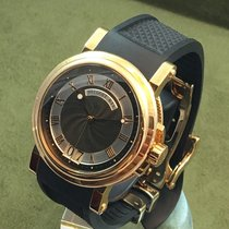 Breguet Marine Big Date Rose Gold  5817/BR/Z2/5V8