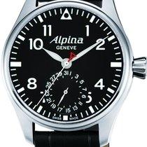 Alpina Geneve Startimer Manufacture AL-710B4S6 Sportliche...