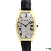 Cartier Paris Tonneau