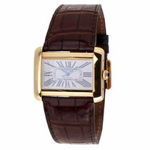 Cartier DIVAN XL YELLOW GOLD