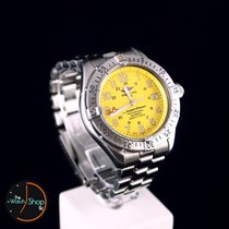 Breitling Superocean  Professional Swiss Automatic Divers...