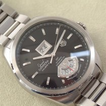 TAG Heuer Grand Carrera WAV5111 2008 pre-owned